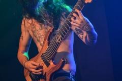 666strings Engoreserfest 2016 | © Touch de Color | Photo by Nova Rizal & Metal Breeding
